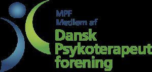 Psykoterapeut & parterapeut MPF Kim D.Matzen. Medlem af Dansk Psykoterapeutforening.