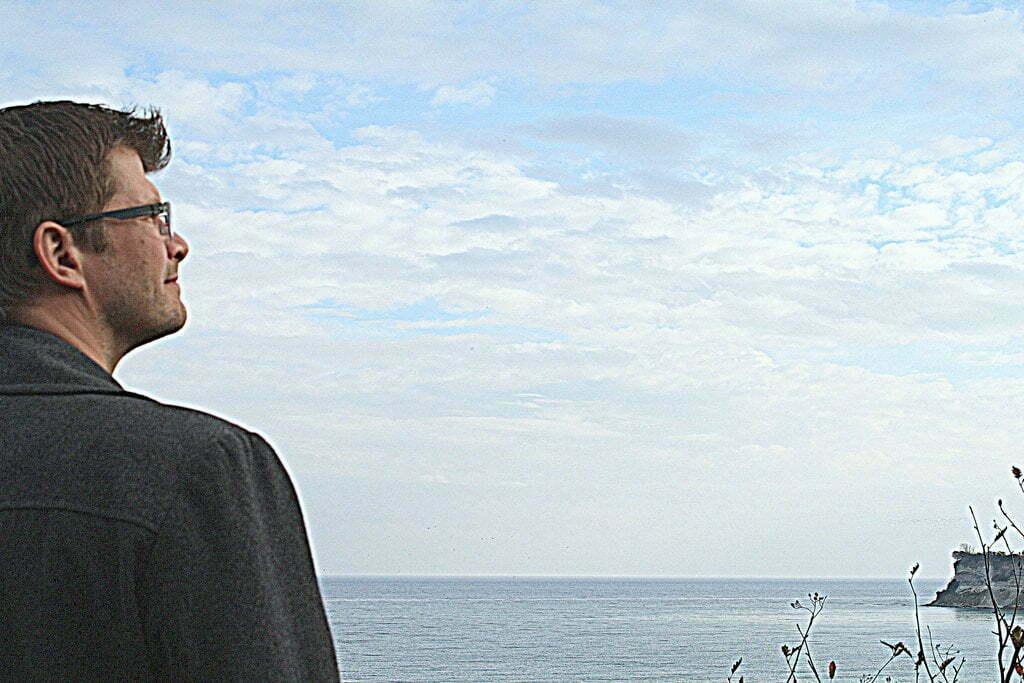 Parterapeut & Psykoterapeut Kim D. Matzen. København