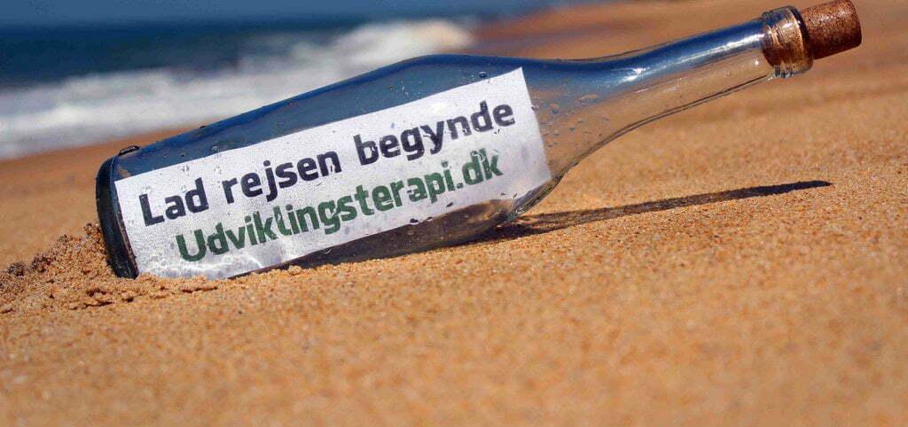 Udviklingsterapi.dk