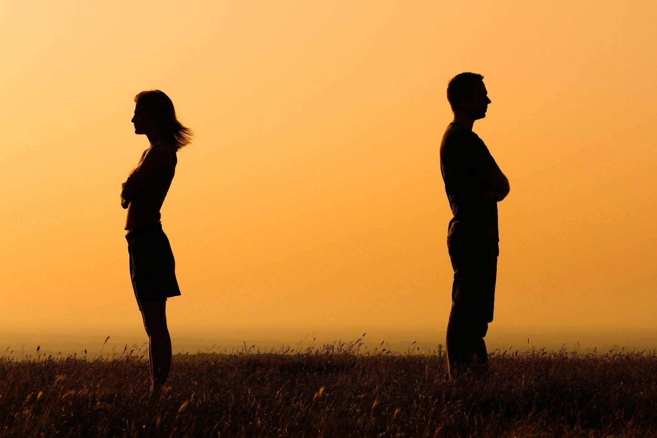 parterapi kan hjælpe jer med at komme tættere på hinanden