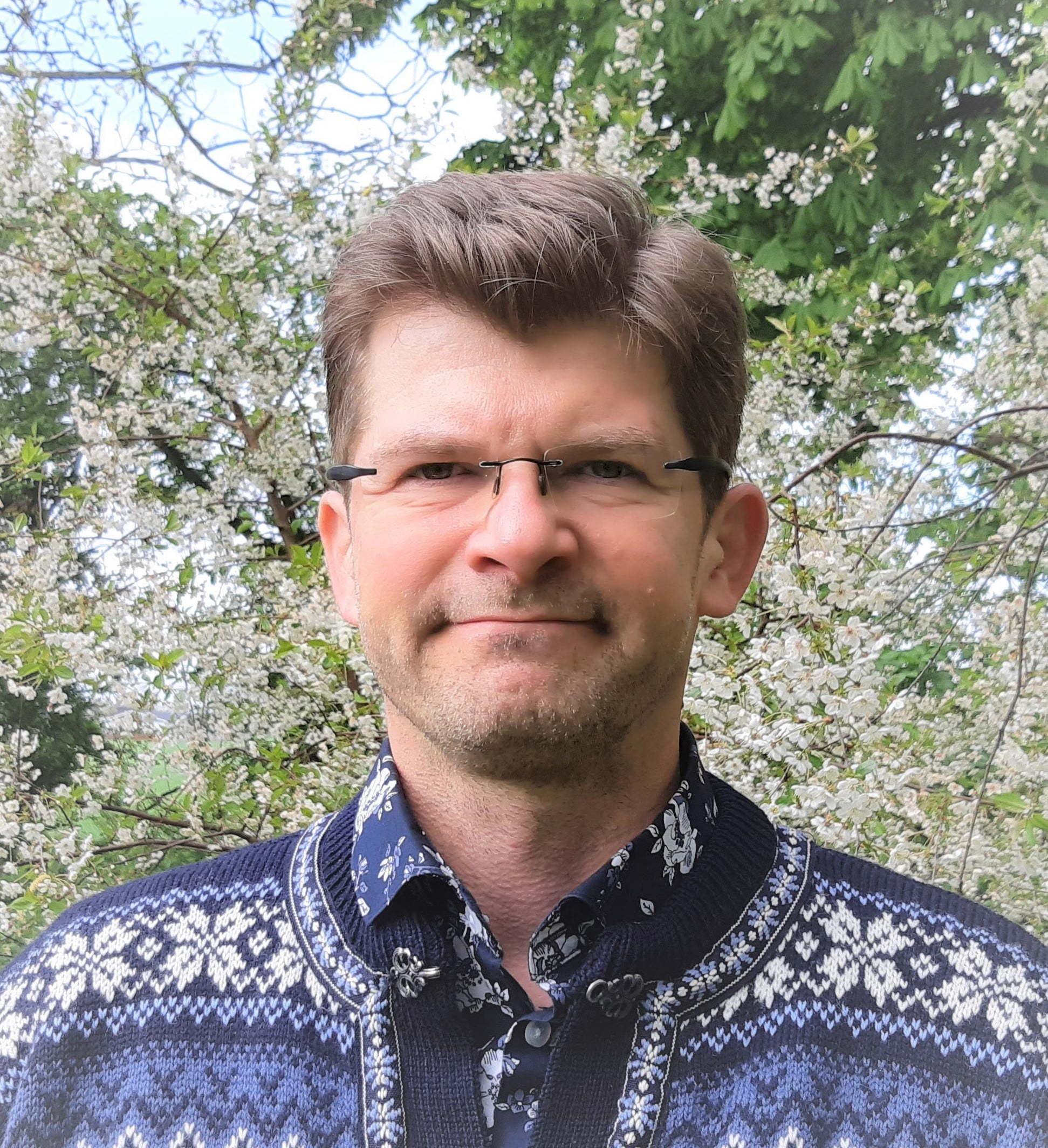 Psykoterapeut Kim Matzen - udviklingsterapi.dk